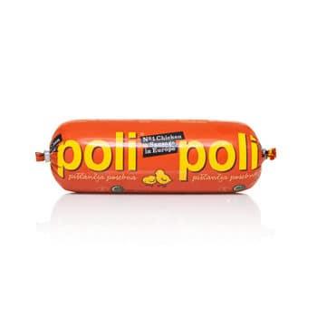 Poli classic (skivbar kycklingkorv)