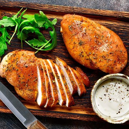 Perutnina Ptuj (fryst kyckling)