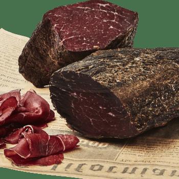Eldsberga Charks utsökta kallrökta nötkött