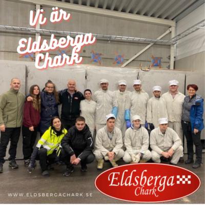 Vi är Eldsberga Chark